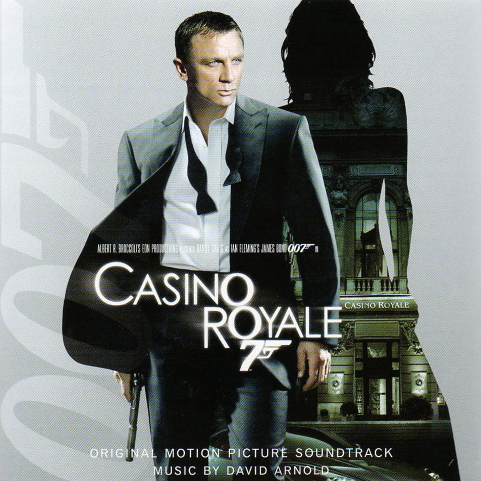 Casino royale soundtract casino gaming law