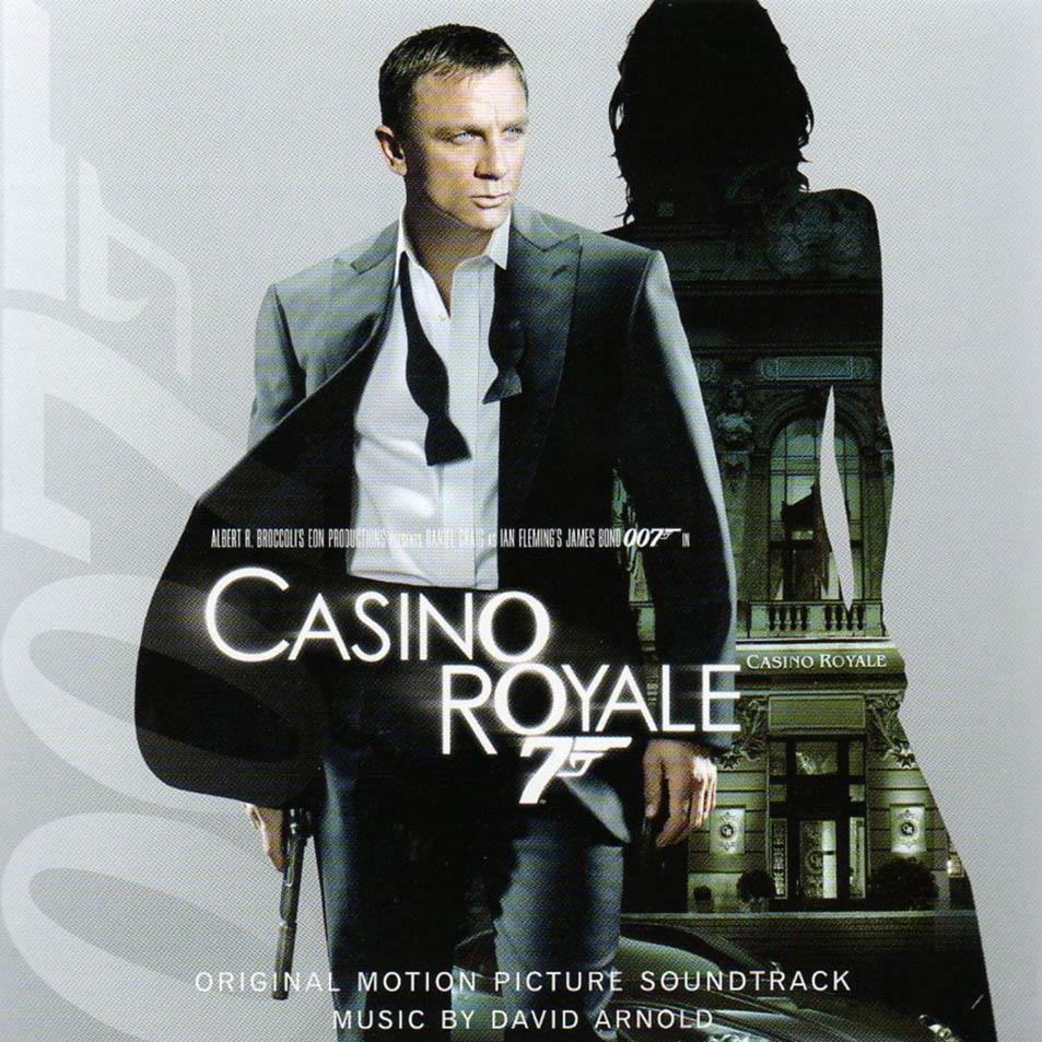 Casino royal sound track jugar online casino tragamonedas